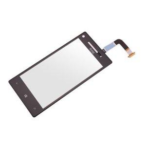 Dotyková deska HTC 8X černá