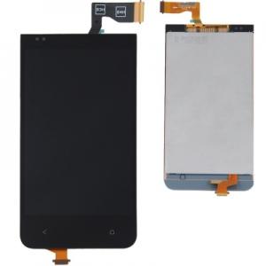Dotyková deska HTC DESIRE 300 + LCD černá