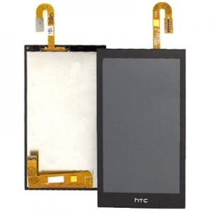 Dotyková deska HTC DESIRE 610 + LCD černá