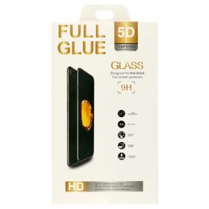 Tvrzené sklo 5D FULL GLUE Huawei MATE 10 LITE transparentní