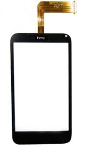 Dotyková deska HTC Incredible S originál černá