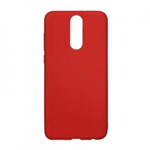 Pouzdro Forcell SOFT Huawei MATE 10 Lite červená