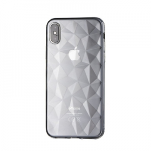 Pouzdro Forcell PRISM Huawei MATE 10 Lite, barva transparent