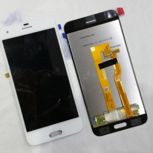 Dotyková deska HTC ONE A9S + LCD bílá