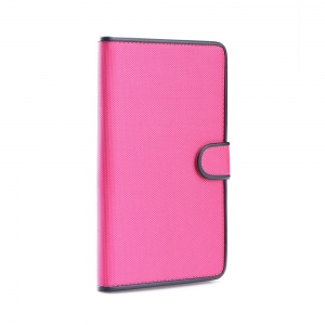 Pouzdro na TABLET 9´´- 10´´ Colourful Fancy - barva růžová