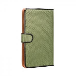 Pouzdro na TABLET 7´´- 8´´ Colourful Fancy - barva zelená