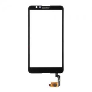 Dotyková deska Sony Xperia E4 E2105 černá