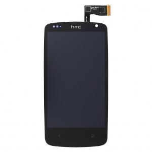 Dotyková deska HTC DESIRE 500 + LCD černá