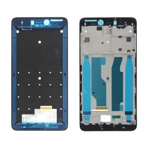 Xiaomi Redmi NOTE 4X (Global) kryt střední (LCD) černá