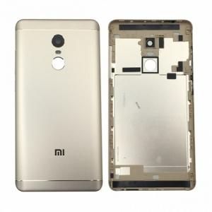 Xiaomi Redmi NOTE 4X (Global) kryt baterie zlatá