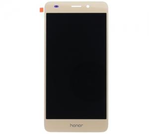 Dotyková deska Huawei HONOR 7 LITE + LCD zlatá