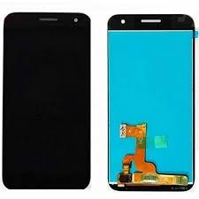 Dotyková deska Huawei G7 + LCD černá