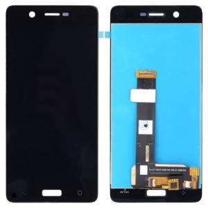 Dotyková deska Nokia 5 + LCD černá