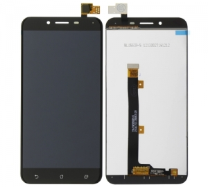 Dotyková deska ASUS Zenfone 3 MAX ZC553KL + LCD černá