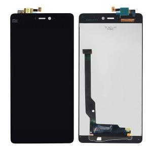 Dotyková deska Xiaomi Mi4C + LCD černá