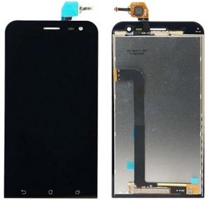 Dotyková deska ASUS ZenFone 2 Laser ZE500KL + LCD černá