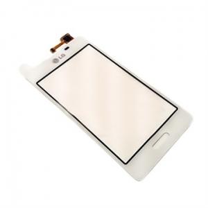 Dotyková deska LG L5 II E460 bílá