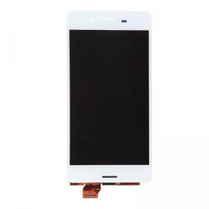 Dotyková deska Sony Xperia X F5121 + LCD bílá