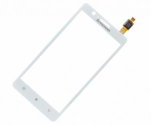 Dotyková deska Lenovo A536 bílá