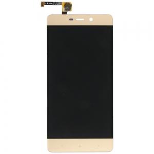 Dotyková deska Xiaomi Redmi 4 PRO + LCD zlatá