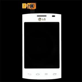 Dotyková deska LG L1 II E410 originál bílá