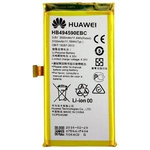 Baterie Huawei HB494590EBC 3000mAh Li-ion originál (bulk) - Honor 7