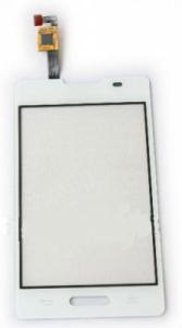 Dotyková deska LG L4 II E440 originál bílá