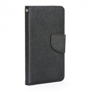Pouzdro Book STICK FANCY universal 4,3´´-4,8´´ černá