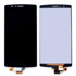 Dotyková deska LG G4 H815 + LCD černá
