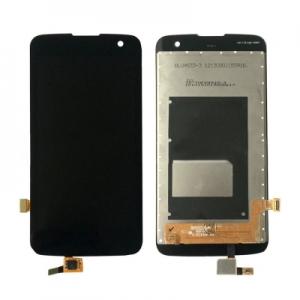 Dotyková deska LG K4 K120E + LCD černá