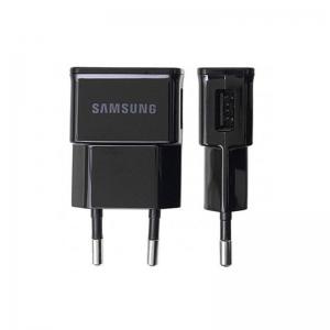 Nabíječ Samsung ETA0U81EBE - micro USB 1A (bulk) černá