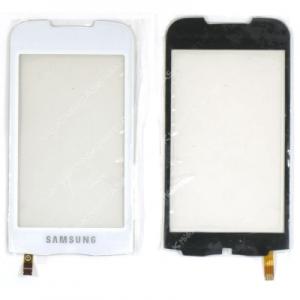 Dotyková deska Samsung B7722i DUOS bílá originál