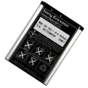 Baterie SonyEricsson BST-37 900mAh Li-ion (Bulk) - K750