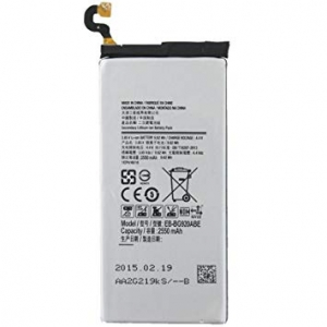 Baterie Samsung EB-BG920ABE 2550mAh Li-ion (Bulk) - G920 Galaxy S6