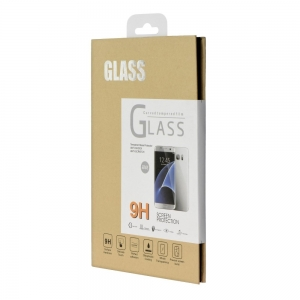 Tvrzené sklo FULL FACE Samsung A605 Galaxy A6 PLUS (2018) černá