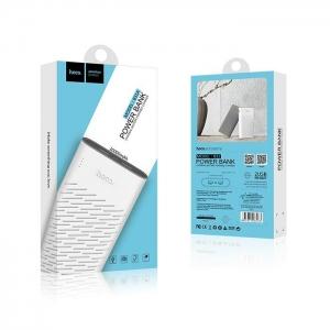 POWER Bank HOCO Rege B31A - 30000mAh barva bílá