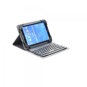 Pouzdro na TABLET 8´´ BLUN bluetooth klávesnice barva černá
