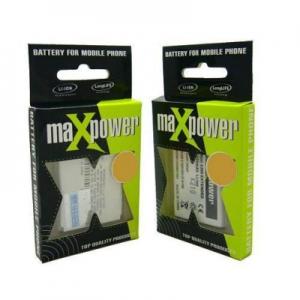 Baterie Max Power Nokia 3100, 31110c, 6230, N70, E50 BL-5C 1400mAh li-ion