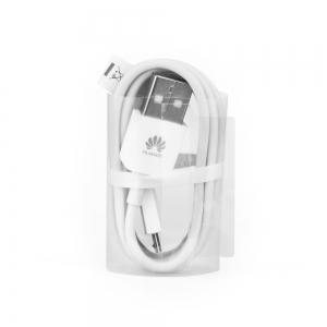 Datový kabel Huawei C02450768A micro USB (bulk) bílá originál