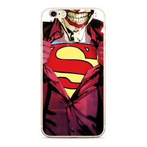 Pouzdro iPhone 5, 5S, 5C, SE Joker vzor 003