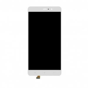 Dotyková deska Xiaomi Mi5S PLUS + LCD bílá