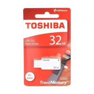 USB Flash Disk (PenDrive) TOSHIBA U303 32GB USB 3.0