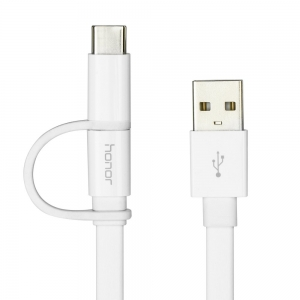 Datový kabel Huawei AP55S micro USB TYP C 1,5m (bulk) originál