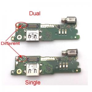 Sony Xperia XA1 G3112, G3116 (Single SIM) flex s konektorem nabíjení