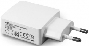 Nabíječ Huawei HW-050200E3B 2A micro USB (bulk) bílá originál