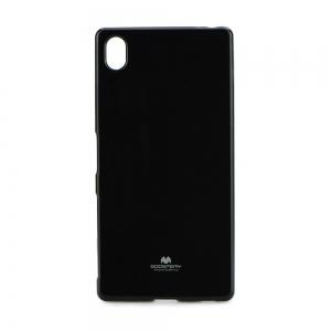 Pouzdro MERCURY Jelly Case iPhone XR (6,1) černá