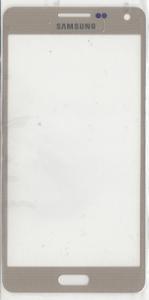Dotyková deska Samsung A500 Galaxy A5 zlatá