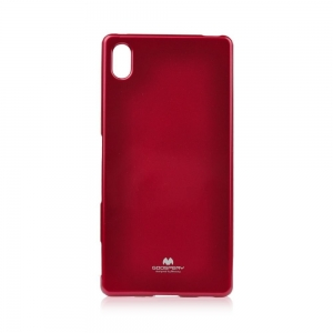 Pouzdro MERCURY Jelly Case Nokia 2.1, 2 (2018) červená