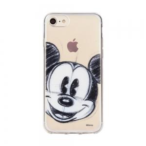 Pouzdro Huawei P20 LITE Mickey Mouse vzor 004
