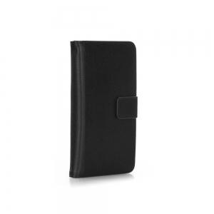 Pouzdro Book STICK EKO-SKIN universal 4,8´´-5,3´´ černá